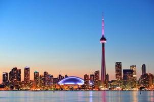 Toronto Small