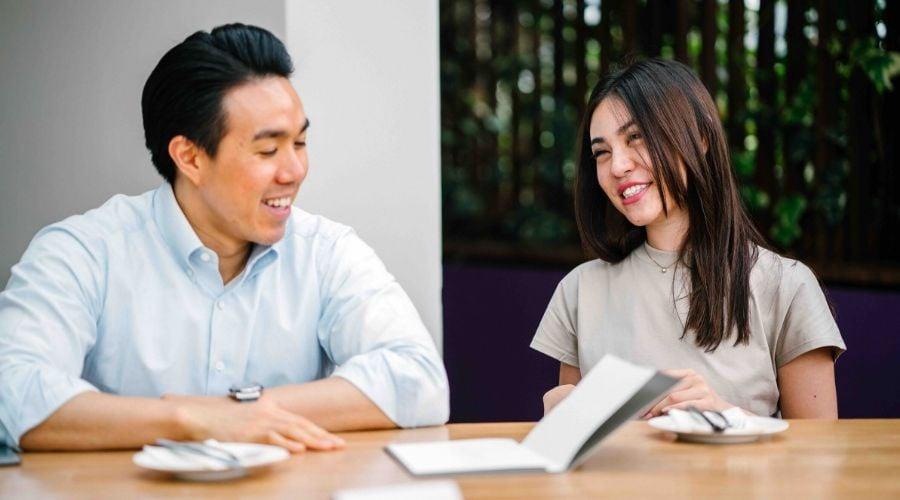iPEC's Life and Leadership Potentials Training