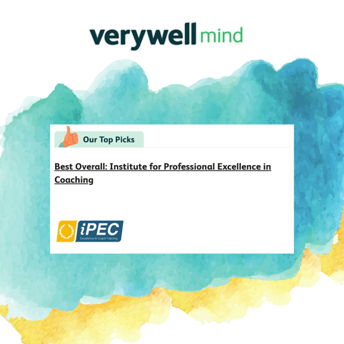 Why iPEC is the Best ICF Accredited Coach Training Program