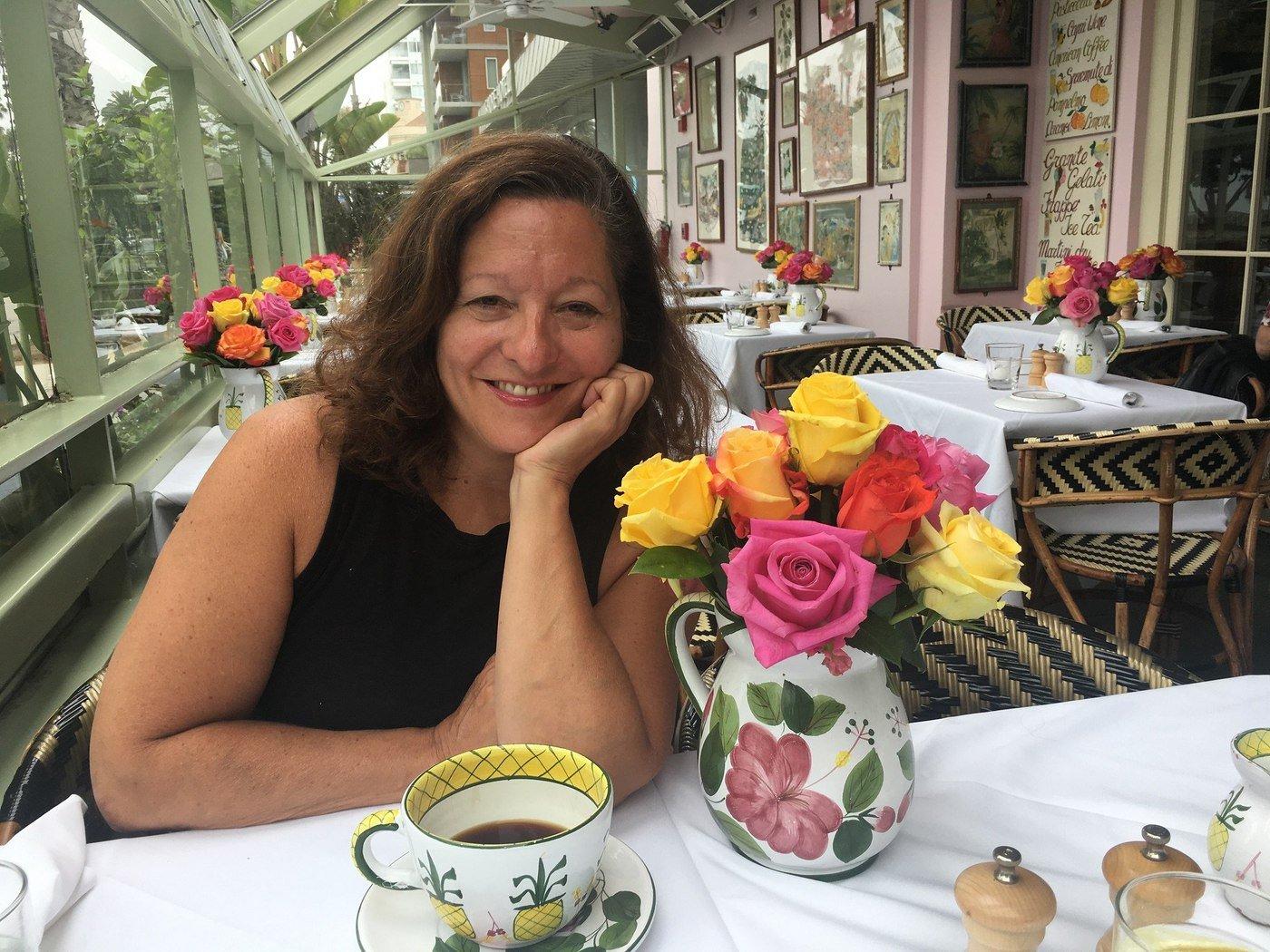 Meet Lead Trainer, Lisa Kaplin!