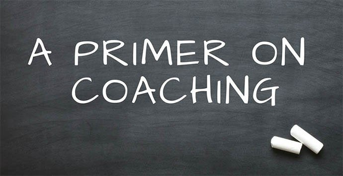 A Primer on Coaching