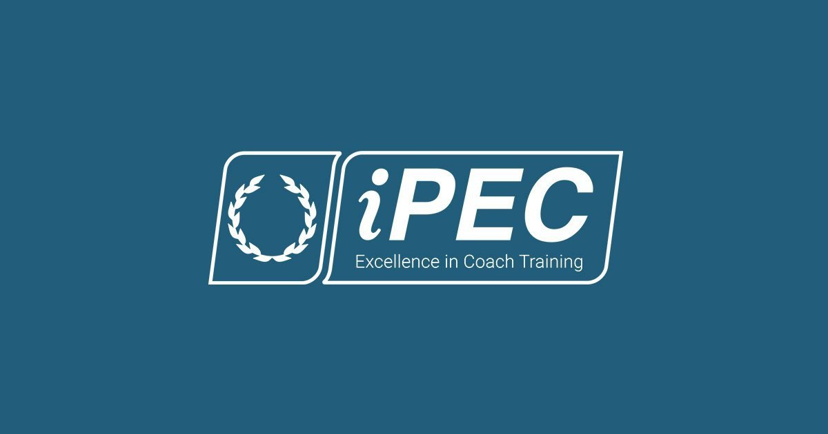 Ipec Coaching Comprehensive Coach Training Program