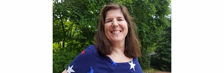 Meet Lead Trainer, Tara Roth!