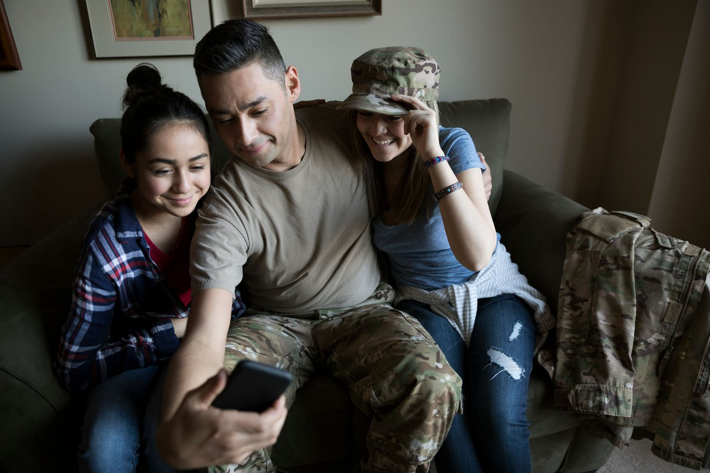 What Now? Answering the Career Call for Military Veterans