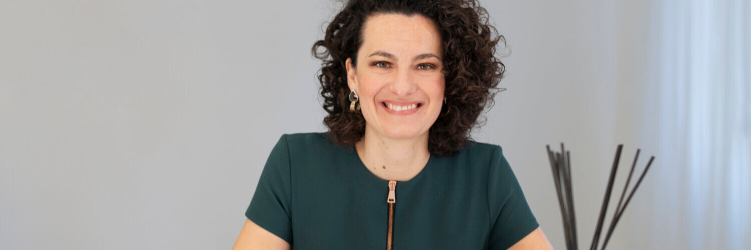Creating Certainty in Your Career and Life with Chiara Russo