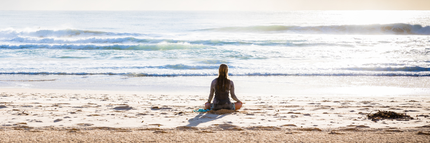 How to cultivate courage in your meditation practice