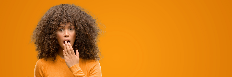 5 Ways Fear-Based Thinking is Holding You Back