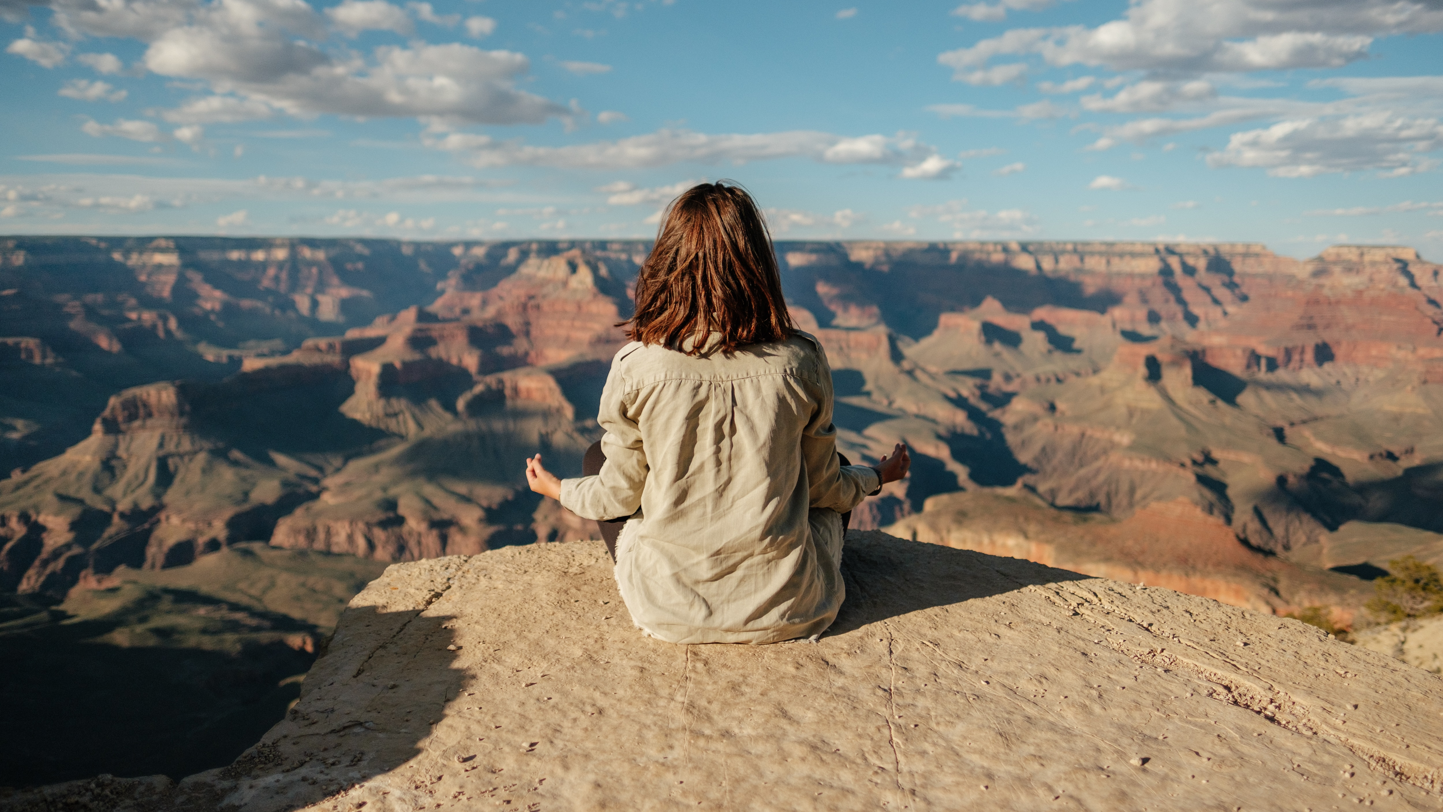 Why I Meditate: Benefits from a Consistent Meditation Practice