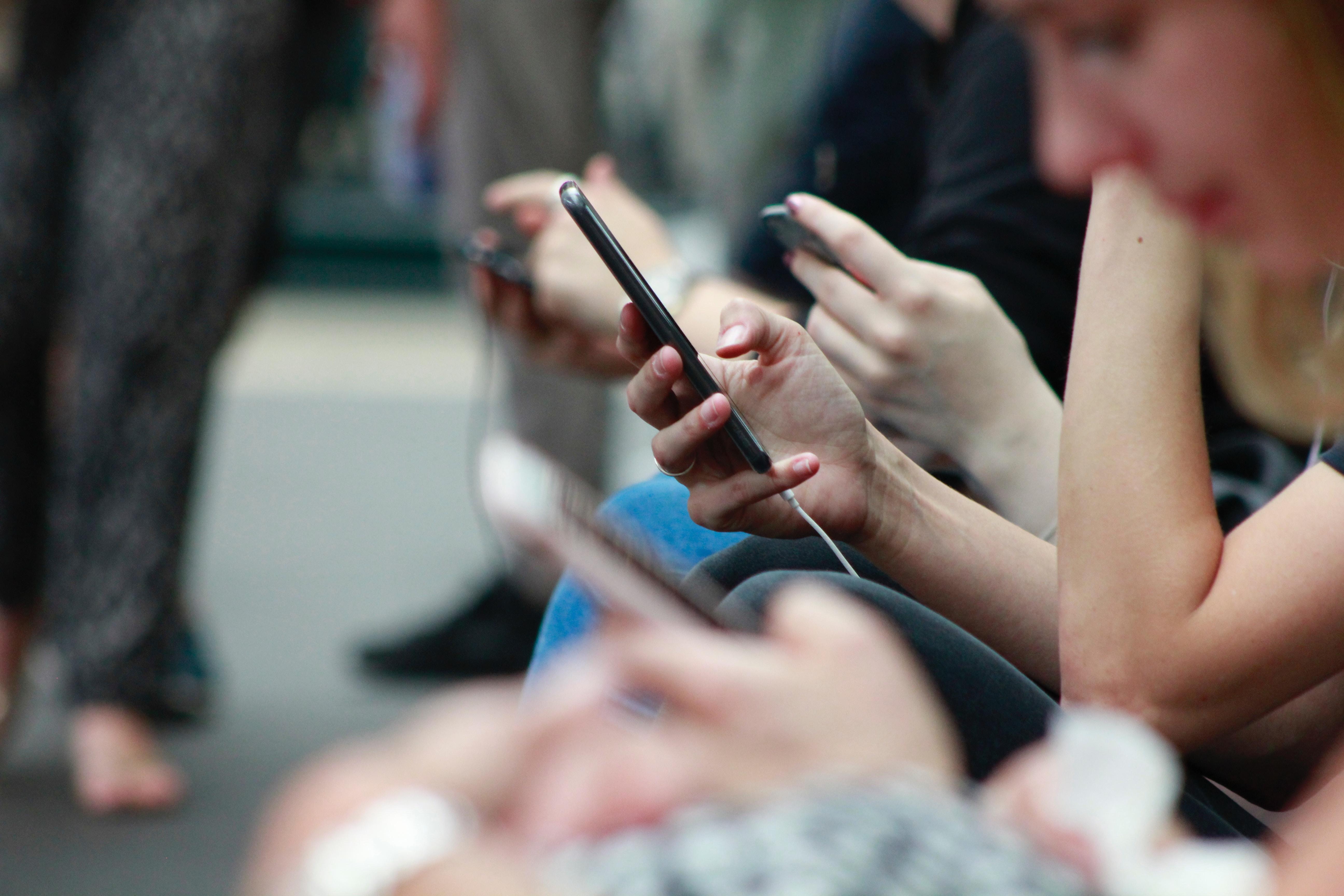 Is Social Media Real Social?
