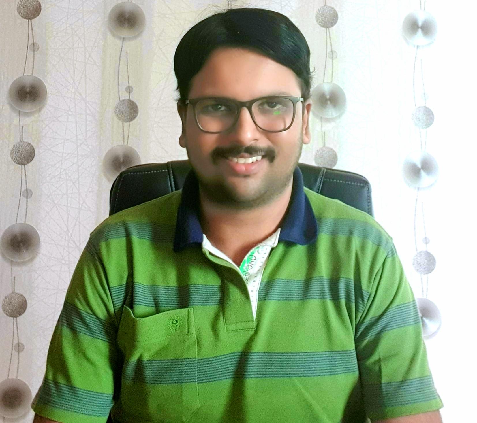 Shreyas Koushik
